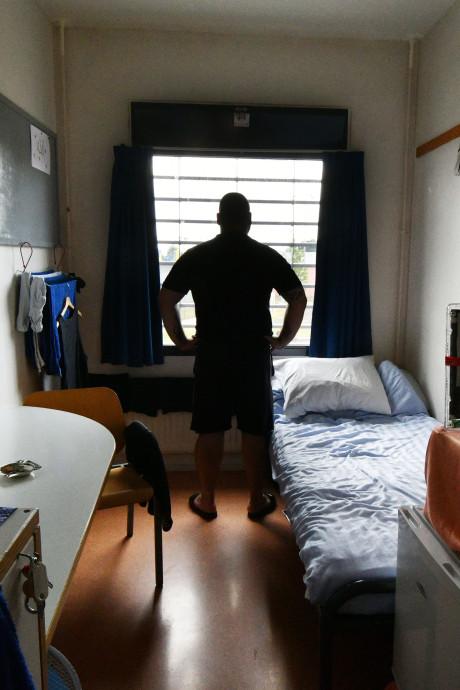 Abdul (35) kan kinderen weer knuffelen dankzij familiekamer in gevangenis Zutphen: 'Net als thuis'