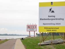 Bouwterrein van Blankenburgtunnel open voor het publiek