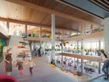 Hoe een Deens architectenbureau kwam tot hét ontwerp van het nieuwe Stadskantoor