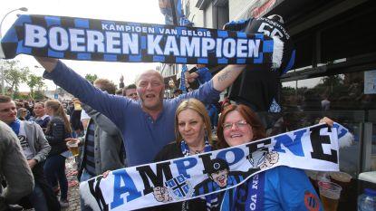 Eindelijk is daar play-off 1! Wie of wat houdt Club Brugge van de titel? Wie mag Europa in? Onze zes clubwatchers geven hun oordeel