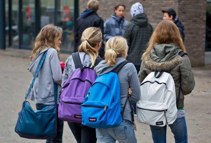 In Culemborg komt er jeugdhulpverlening op school.
