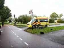 Opnieuw fietsers aangereden op Weteringpad
