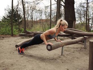 De Kimpel krijgt outdoor fitnesspark