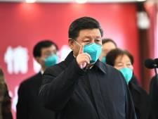 In China gaat het, mede dankzij de lente, wel de goede kant op