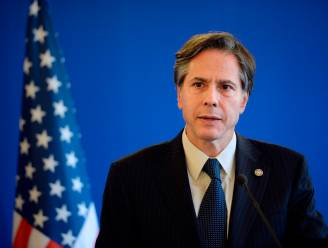 """Nieuwe Amerikaanse buitenlandminister belooft allianties """"nieuw leven in te blazen"""""""