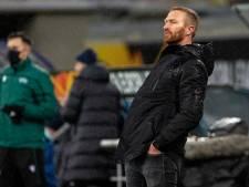 Wim De Decker limogé par La Gantoise après le 0 sur 15 en Europa League