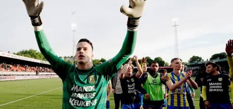 RKC-held Vaessen: 'Ik geloof het nog niet helemaal dat we in de finale staan'