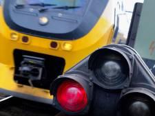 Let op: drie dagen geen treinen van Leiden naar Utrecht
