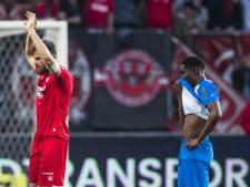 Uitweg PEC Zwolle: zelf winnen en hopen dat PSV sportieve plicht doet