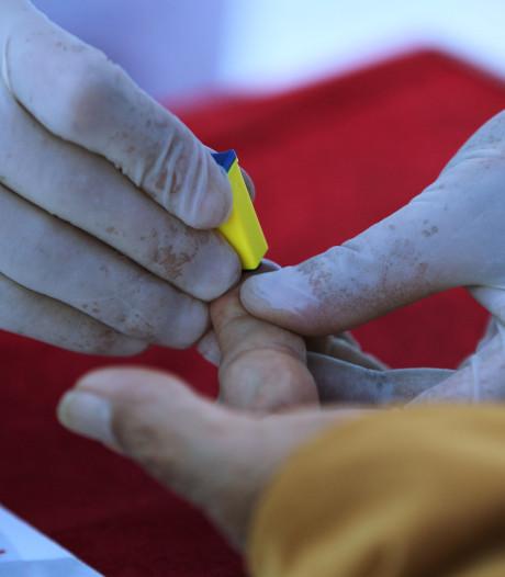 Je laten testen op HIV? Het kan komende week gratis in Twente