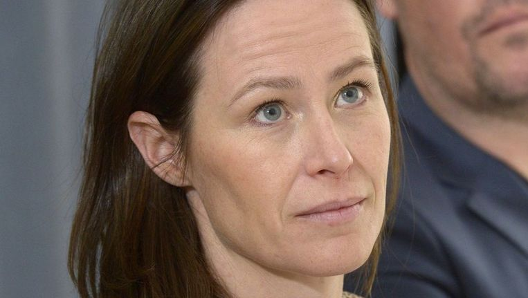 Freya Van den Bossche (sp.a)