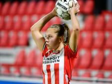 PSV Vrouwen mogelijk zondag toch tegen Excelsior