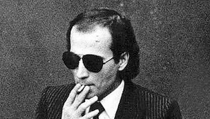 Archiefbeeld van Cevdet Yilmaz.