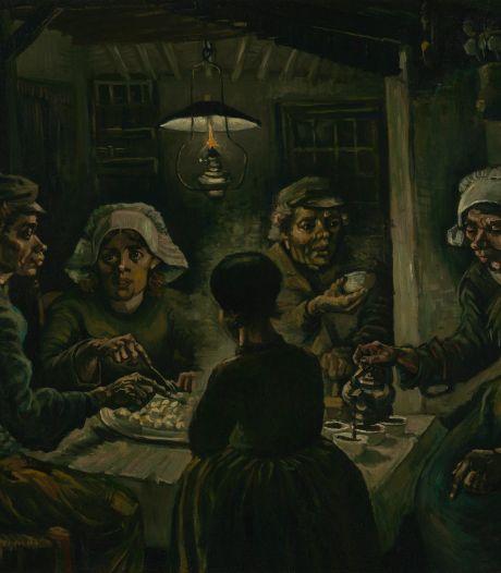 ASML steekt geld en kennis in 'rebel' Van Gogh, bijdrage naar Vincentre Nuenen en Van Gogh Museum Amsterdam