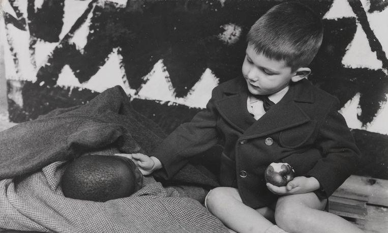 Wereldtentoonstelling, 1958, Brussel, België