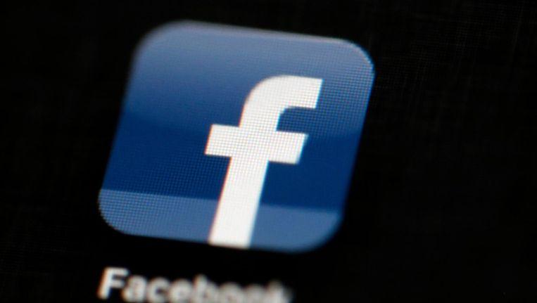 De verkrachting was live te volgen via een livestream op Facebook. Ook de arrestatie werd live uitgezonden. Beeld ap