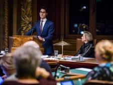 Eerste Kamer brengt gekozen burgemeester een stapje dichterbij