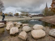 Goeie Buren Boom in vernieuwd Van Greunsvenpark Vlijmen