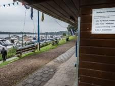 Rechter: rectificatie frauderel jachthaven Plasmolen niet nodig