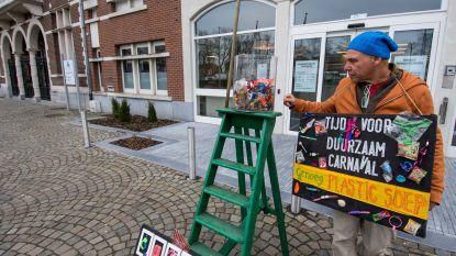 """Gemeente werkt aan uitstrooi-reglement voor carnavalsgroepen: """"Eindelijk, de aanhouder wint!"""""""