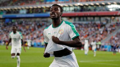 Wagué (Eupen) jongste Afrikaanse doelpuntenmaker ooit