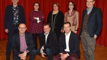 Turnhout wil nieuwe sporthal en eigen stadsfestival