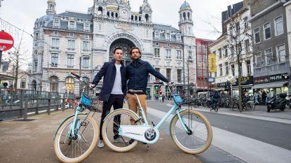 In 1 jaar 100.000 km gefietst op Cloudbike: nieuw deelfietssysteem kan tevreden terugkijken