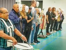 Theaterstuk van Verdihuis-opvang moet helpen tegen vooroordelen; 'niet alleen verslaafden en zwervers'