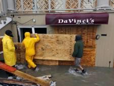Doden door Sandy onvermijdelijk in Maryland