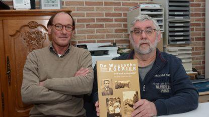 """'Koerierke' viert 75-jarig bestaan met jubileumboek: """"Alle edities van zolder gehaald en opnieuw gelezen"""""""