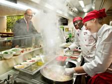 Restaurants Vapiano verdwijnen toch niet uit Nederland