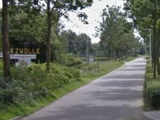 Inbreker SV Zwolle op heterdaad gepakt