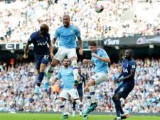 VAR verbloemt de zorgen van Tottenham Hotspur