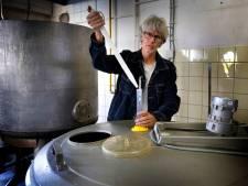 Henk nam de brouwerij van zijn vader over: 'Het verkoopt als water'
