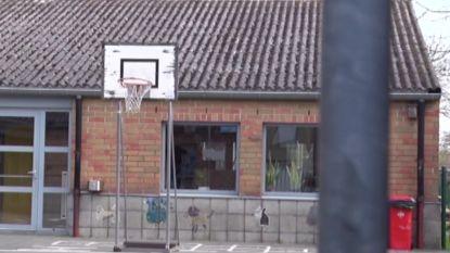 Dakbedekking in asbest wordt deze zomer weggehaald bij lagere school GOM