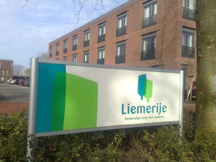 Verpleeghuis Liemerije in Zevenaar. Foto De Gelderlander