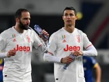 Spanning helemaal terug in Serie A na pijnlijke nederlaag Juventus