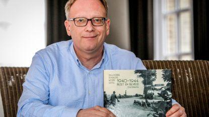 Uniek fotoboek toont bezetting en bevrijding van Gistel tijdens Tweede Wereldoorlog