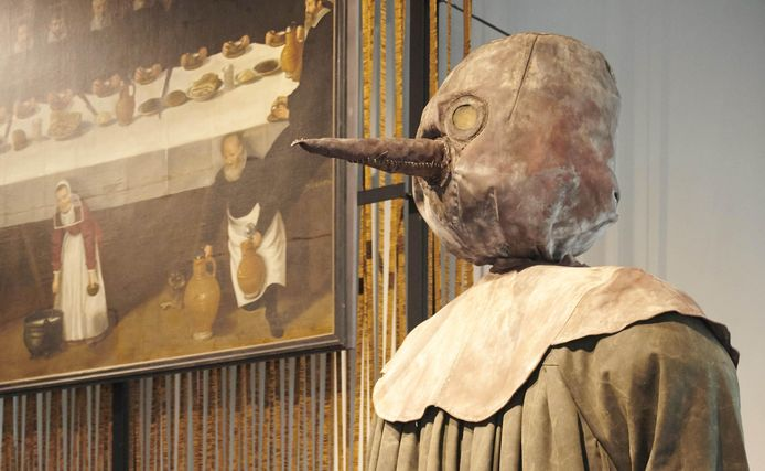 Het Yper Museum viert op 1 juli haar tweede verjaardag.