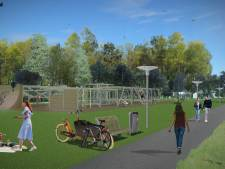 Aanleg van Urban Sport Park Eindhoven begint in november