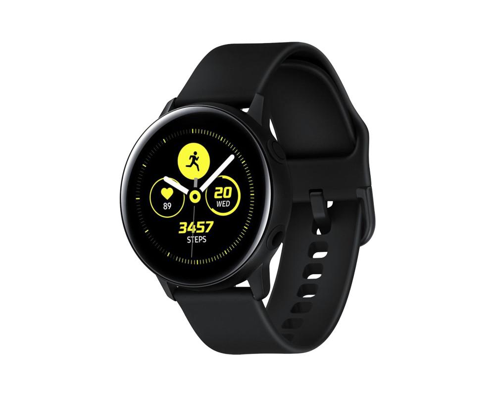 De Galaxy Watch Active2