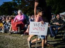 Nieuw-Zeeland staat stil bij bloedbad moskeeën