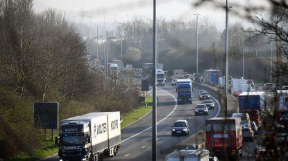 """Waar boekte Leuven 3 procent filewinst? Groen en N-VA vinden elkaar in het antwoord: """"Voornamelijk op de snelwegen"""""""