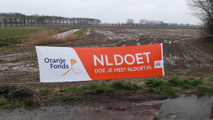 Het klusjesweekend van nldoet staat voor 13 en 14 maart op de agenda. Vooral in Overbetuwe kunnen ze nog wel wat extra deelnemers gebruiken.