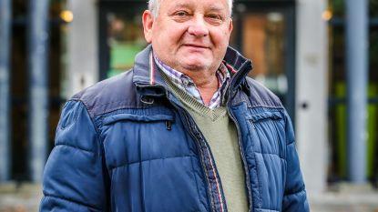 Schepen Emmanuel Gryspeert (sp.a) neemt na dertig jaar afscheid van de politiek