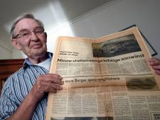 Laatste restaurateur oud station Bergen op Zoom: 'Hygiëne stond niet hoog in vaandel'