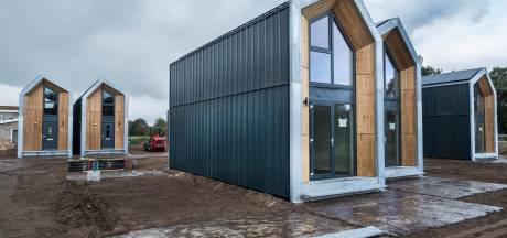 Mercatus zoekt in Noordoostpolder plek voor tiny houses