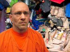 Un pédophile aménage un bunker pour échapper à la justice, il est découvert après trois ans