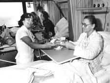 Bijzondere herinnering aan een verpleegkundige? Vertel je verhaal