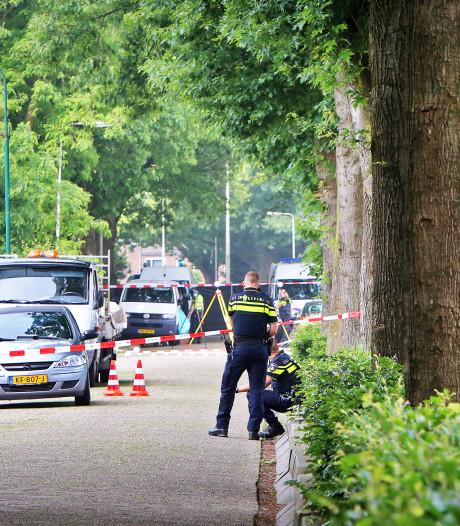Mogelijk andere schutter bij moord op Peter Netten in Oss, Kaan D. (23) blijft in gevangenis
